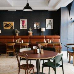 Отель Alexandra Дания, Копенгаген - отзывы, цены и фото номеров - забронировать отель Alexandra онлайн гостиничный бар фото 5