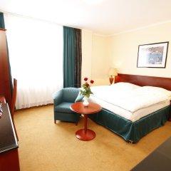 Hotel Lafonte комната для гостей