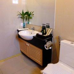 Alt Hotel Nana by UHG ванная