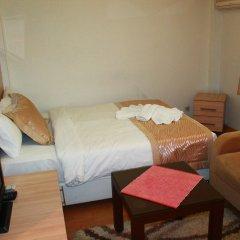 Отель Liva Suite комната для гостей фото 4