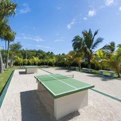 Отель IFA Villas Bavaro Resort and Spa спортивное сооружение
