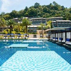 Отель Hyatt Regency Phuket Resort Таиланд, Камала Бич - 1 отзыв об отеле, цены и фото номеров - забронировать отель Hyatt Regency Phuket Resort онлайн детские мероприятия