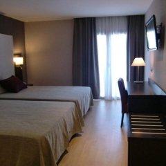 Отель Petit Palau Испания, Бланес - отзывы, цены и фото номеров - забронировать отель Petit Palau онлайн комната для гостей фото 2