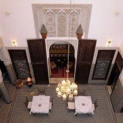 Отель Riad Youssef Марокко, Фес - отзывы, цены и фото номеров - забронировать отель Riad Youssef онлайн помещение для мероприятий