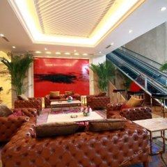 Отель Ramada интерьер отеля фото 3