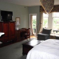 Отель Prior Castle Inn Канада, Виктория - отзывы, цены и фото номеров - забронировать отель Prior Castle Inn онлайн комната для гостей фото 4