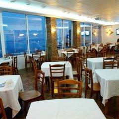 Santorini Hotel питание