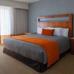 Отель Real Inn Guadalajara Expo комната для гостей