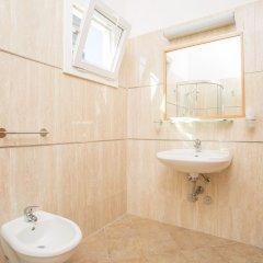 Hotel Butterfly Римини ванная фото 2