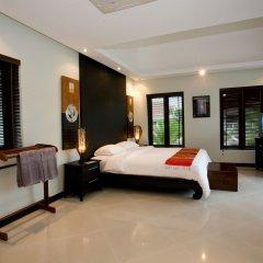 Отель Palm Grove Resort Таиланд, На Чом Тхиан - 1 отзыв об отеле, цены и фото номеров - забронировать отель Palm Grove Resort онлайн комната для гостей фото 2