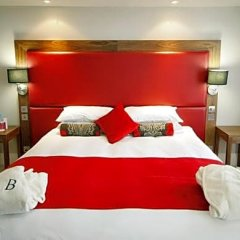 The Bannatyne Spa Hotel комната для гостей фото 5