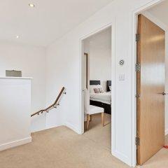Апартаменты Duplex Retreat - Luxury 2floor apartment Брайтон удобства в номере