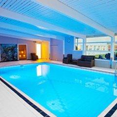 Отель Scandic Kirkenes Норвегия, Киркенес - отзывы, цены и фото номеров - забронировать отель Scandic Kirkenes онлайн бассейн фото 2