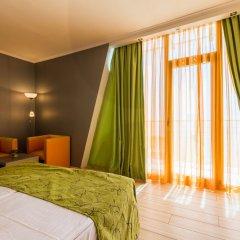 Отель SOL Marina Palace Болгария, Несебр - отзывы, цены и фото номеров - забронировать отель SOL Marina Palace онлайн фото 11