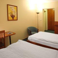 Отель Palace Plzen Пльзень комната для гостей фото 5