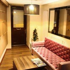 Pera City Suites Турция, Стамбул - 1 отзыв об отеле, цены и фото номеров - забронировать отель Pera City Suites онлайн сауна