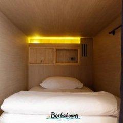 Отель Borbaboom Poshtel комната для гостей фото 3