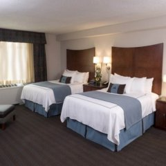 Capitol Hill Hotel комната для гостей фото 15