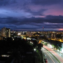 Armenia Hotel SA парковка