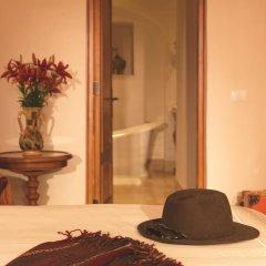 Отель Belmond Palacio Nazarenas в номере фото 2