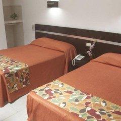 Отель Colonial Cancun Мексика, Канкун - отзывы, цены и фото номеров - забронировать отель Colonial Cancun онлайн комната для гостей