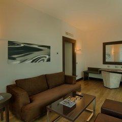 Отель NH Collection Milano President комната для гостей фото 2