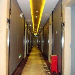 Отель Xiangmei Hotel-Linyuan Branch Китай, Шэньчжэнь - отзывы, цены и фото номеров - забронировать отель Xiangmei Hotel-Linyuan Branch онлайн интерьер отеля