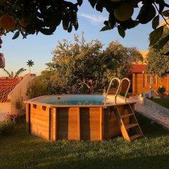 Отель Algés Village Casa 4 by Lisbon Coast бассейн фото 2