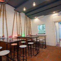 Отель Hanoi Friends Inn & Travel гостиничный бар