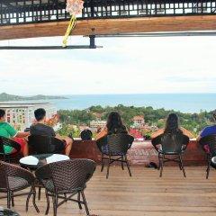 Отель Siva Buri Resort питание фото 2
