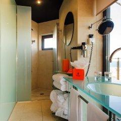 Отель Barcelona Princess Испания, Барселона - 8 отзывов об отеле, цены и фото номеров - забронировать отель Barcelona Princess онлайн ванная фото 2