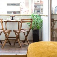 Апартаменты Sweet Inn Apartments - Saldanha Лиссабон балкон