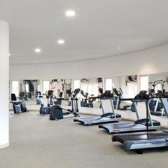 Отель Tivoli Marina Portimao фитнесс-зал фото 3