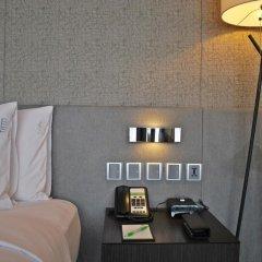 Отель Holiday Inn Bangkok Sukhumvit Бангкок удобства в номере
