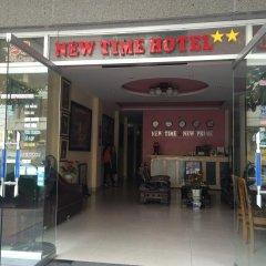 Отель New Time Hotel Вьетнам, Хюэ - отзывы, цены и фото номеров - забронировать отель New Time Hotel онлайн банкомат