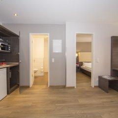 Отель City Aparthotel München Германия, Мюнхен - 2 отзыва об отеле, цены и фото номеров - забронировать отель City Aparthotel München онлайн в номере фото 2