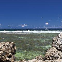 Отель The Westin Resort Guam США, Тамунинг - 9 отзывов об отеле, цены и фото номеров - забронировать отель The Westin Resort Guam онлайн пляж