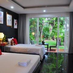 Отель Eat n Sleep Таиланд, Пхукет - отзывы, цены и фото номеров - забронировать отель Eat n Sleep онлайн комната для гостей
