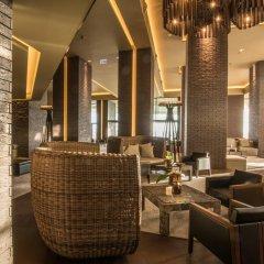 Отель Savoy Saccharum Resort & Spa гостиничный бар
