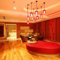Отель Hi Residence Bangkok Таиланд, Бангкок - отзывы, цены и фото номеров - забронировать отель Hi Residence Bangkok онлайн сауна