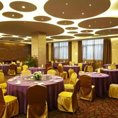 Отель Xi'an Jiaotong Liverpool International Conference Center