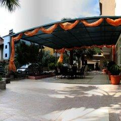 Club Dorado Турция, Мармарис - отзывы, цены и фото номеров - забронировать отель Club Dorado онлайн парковка