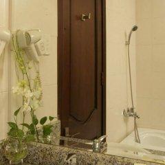 Cherry Hotel ванная