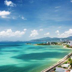 Отель Cam Trang Hotel Вьетнам, Нячанг - отзывы, цены и фото номеров - забронировать отель Cam Trang Hotel онлайн фото 2