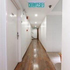 Отель ZEN Rooms Off Jalan Pudu @Hotel Paloma Inn Малайзия, Куала-Лумпур - отзывы, цены и фото номеров - забронировать отель ZEN Rooms Off Jalan Pudu @Hotel Paloma Inn онлайн интерьер отеля фото 3
