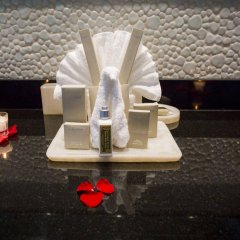 Отель Senses Riviera Maya by Artisan -Gourmet All Inclusive - Adults Only