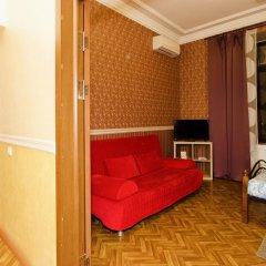 Гостиница LUXKV Apartment on Kudrinskaya Square в Москве отзывы, цены и фото номеров - забронировать гостиницу LUXKV Apartment on Kudrinskaya Square онлайн Москва фото 8