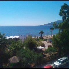 Отель Zante Vero Rooms Греция, Закинф - отзывы, цены и фото номеров - забронировать отель Zante Vero Rooms онлайн пляж