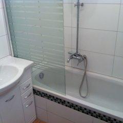 Апартаменты GoVienna Messe Wien Apartment ванная
