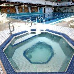 Отель Magnuson Grand Columbus North США, Колумбус - отзывы, цены и фото номеров - забронировать отель Magnuson Grand Columbus North онлайн бассейн фото 3